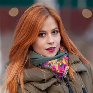Татьяна Кирилюк - фото из Инстаграм