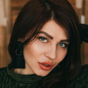 Татьяна Рудакова - фото из Инстаграм