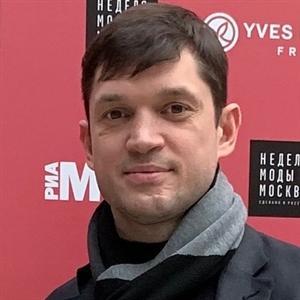 Вадим Хомицкий - фото из Инстаграм