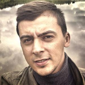 Валерий Равдин - фото из Инстаграм