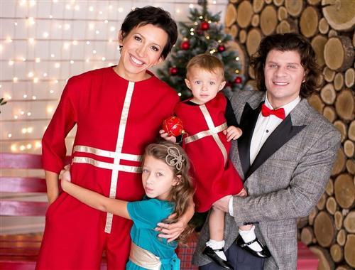 Валерий Юшкевич муж Елены Борщевой (фото)