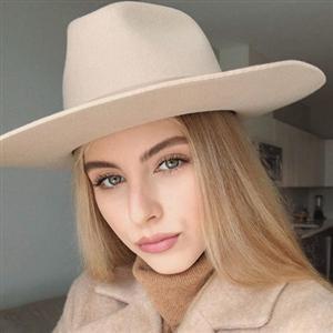 Валерия Докучаева - фото из Инстаграм
