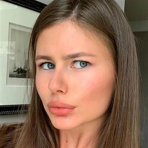 Валерия Евсеева - фото из Инстаграм