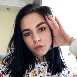 Валерия Гребенькова