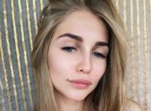 Варвара Баракина