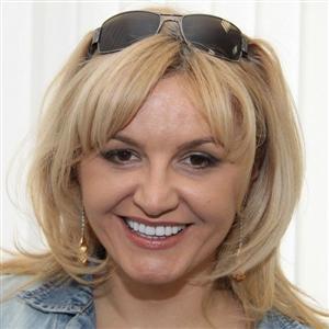 Василина Михайловская - фото из Инстаграм
