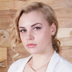 Вера Баханкова - фото из Инстаграм