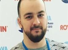 Виктор Голиков