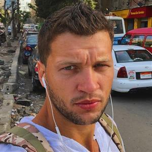 Виктор Шароваров - фото из Инстаграм