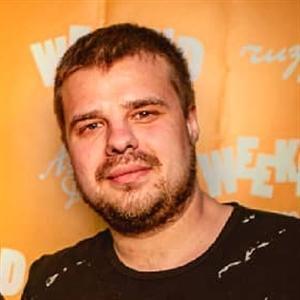 Виктор Трифоненков - фото из Инстаграм