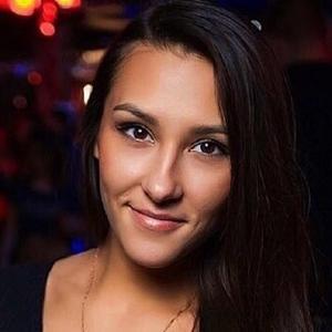 Виктория Бурлакова - фото из Инстаграм