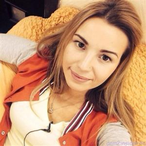 Виктория Макаревич - фото из Инстаграм