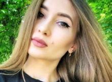 Виктория Макарова (Армавир)