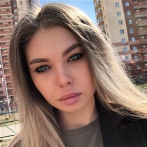 Виктория Зайцева - фото из Инстаграм