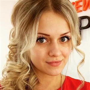 Виктория Жданова - фото из Инстаграм
