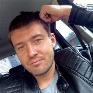 Виталий Купер - фото из Инстаграм