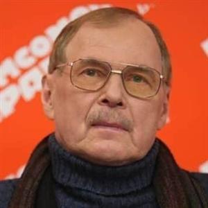 Владимир Гостюхин - фото из Инстаграм