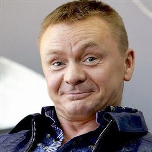 Владимир Сычев - фото из Инстаграм