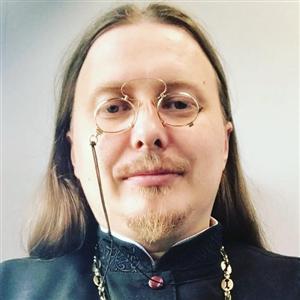Вячеслав Баскаков - фото из Инстаграм