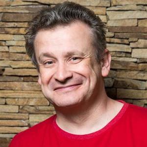 Вячеслав Гиндин - фото из Инстаграм