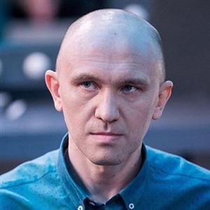 Вячеслав Попов - фото из Инстаграм