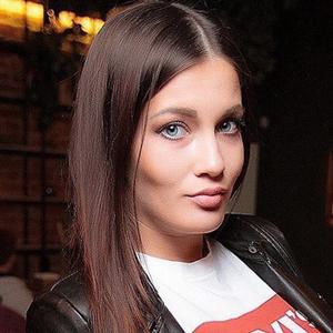 Яна Цветкова - фото из Инстаграм