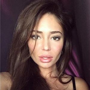 Яна Сухова - фото из Инстаграм