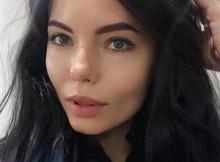 Яна Ткачук