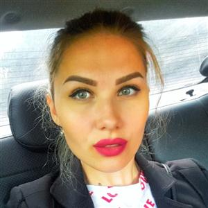 Яна Ягодина - фото из Инстаграм