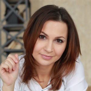 Юлия Боглевская - фото из Инстаграм