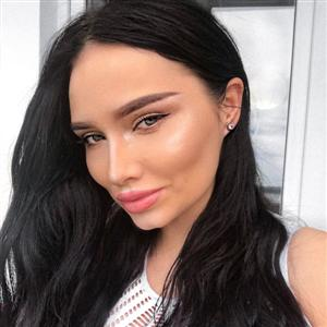 Юлия Чернавская - фото из Инстаграм