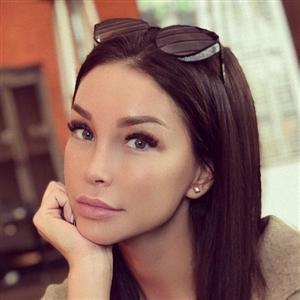 Юлия Чиплиева - фото из Инстаграм