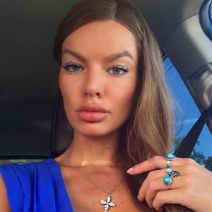 Юлия Данченко - фото из Инстаграм