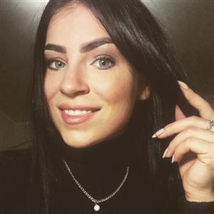 Юлия Егорова - фото из Инстаграм