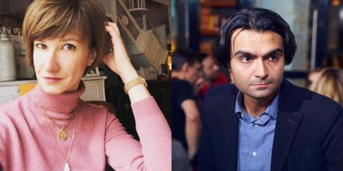 Юлия Лазарева и Эльман Талыбов поженились