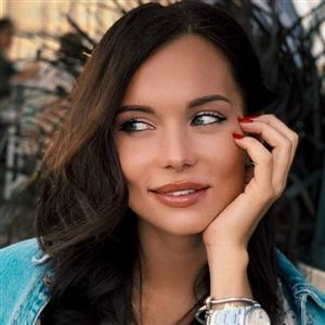 Юлия Лысенко - фото из Инстаграм