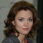 Юлия Назаренко-Благая