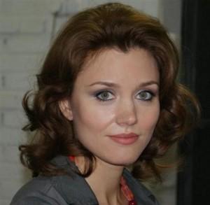 Юлия Назаренко-Благая - фото из Инстаграм