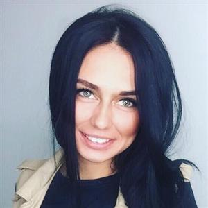 Юлия Романова - фото из Инстаграм
