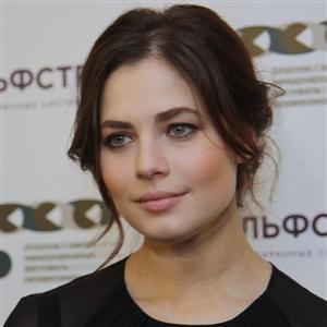 Юлия Снигирь - фото из Инстаграм