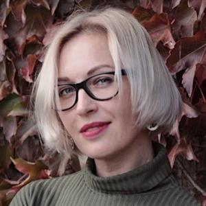 Юлия Светлакова (Васильева) - фото из Инстаграм