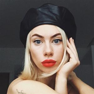 Юлия Татаринцева (Фролова) - фото из Инстаграм