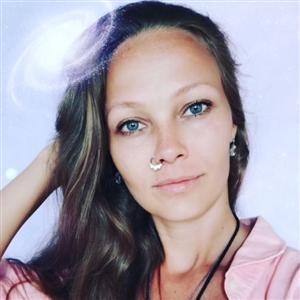 Юлия Толмацкая (Киселева) - фото из Инстаграм