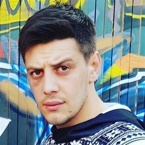 Зелимхан Дукаев (Пулеметчик) - фото из Инстаграм